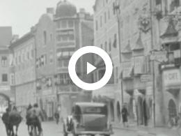 Keyframe of VAKANTIEFILM OOSTENRIJK 1936
