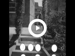 Keyframe of Sluis familiefilms - Tuin, kippen, kuikentjes