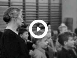 Keyframe of SCHOOLFILM WILLEMSPARK