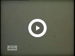 Keyframe of Trouwfilm van de heer en mevrouw Mast, 1975