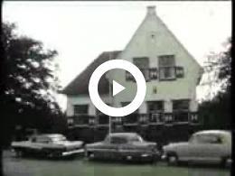 Keyframe of AV2197 Dorpsfilm Roden deel 1; J.W.L. Adolfs; 1963