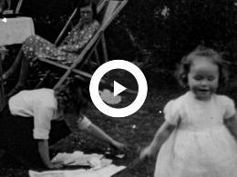 Keyframe of REISFILM ZWITSERLAND 1932 - 1933