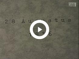 Keyframe of 28 augustus