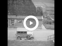 Keyframe of SLUIS FAMILIEFILMS UITSTAPJE AFSLUITDIJK, ENKHUIZEN
