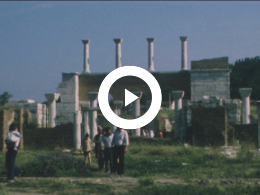 Keyframe of ATHENE - EGYPTE - ISRAEL