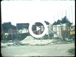 Keyframe of AV1938 Huisbouw aan de Eursingerweg, deel 2; H. Holwerda; 1975