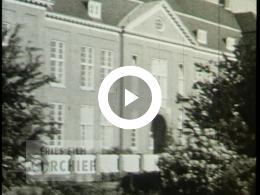 Keyframe of Bevrijding Drachten april 1945, 14-04-1945