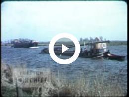 Keyframe of IJlst, Bolsward en Hindeloopen, 1956
