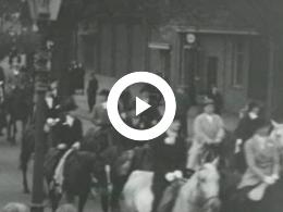 Keyframe of FAMILIEFILM 1937