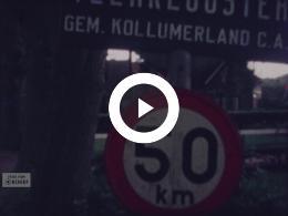 Keyframe of Kollumerzwaag - Veenklooster - Zandbulten, 1965