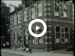 Keyframe of Dorpsfilm Blijham