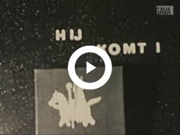 Keyframe of Sint Nicolaas / Sjors Visscher, 1956