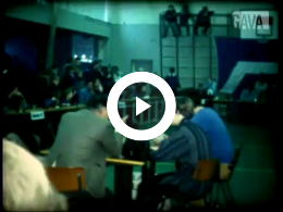 Keyframe of Dorpsfilm Eenrum 1985 Deel I