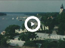 Keyframe of NAANTALIN KINDEREN 1980-1981