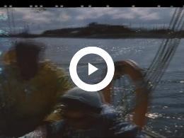Keyframe of JULI 1965 MET DE ZEEGEUS VAN IJMUIDEN NAAR DOVER
