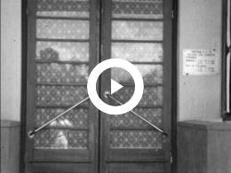 Keyframe of Familiefilms Schiethart - 1936/1937 O.A. ZIEKENHUIS TARAKAN, TAWANGMANGU, BOROBUDUR
