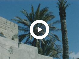Keyframe of REISINDRUKKEN VAN ISRAEL