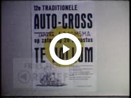Keyframe of Autocross Hallum, Kuipwedstrijd, 1971