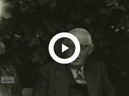 Keyframe of Kinderen van Pieter; Leeuwarden 1956 en jaren '60; vertrek en terugkeer van Frank, 1956-1966
