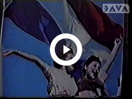 Keyframe of Bevrijdingsfeest Borger