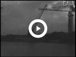 Keyframe of Groot Verlof 1954