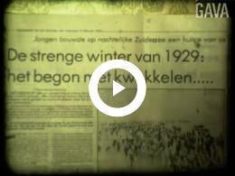 Keyframe of Winter 1979: Grijpskerk