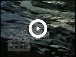 Keyframe of Hardrijden Oudkerk 1956, 1956