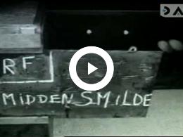 Keyframe of AV329 Dorpsfilm Smilde, deel 2; J.W.L. Adolfs; 1968