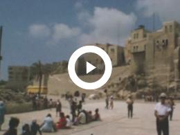 Keyframe of ISRAEL