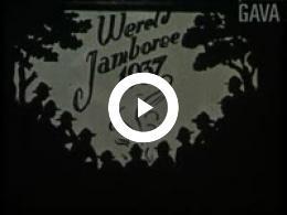 Keyframe of Wereld Jamboree 1937