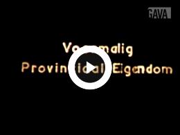 Keyframe of Voomalig provinciaal eigendom (of) Herebrug