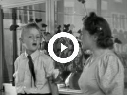 Keyframe of SCHOOLFILM PIETER, 1E STEEN LINDENGRACHT