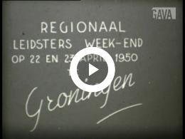 Keyframe of N.P.G.: regionaal leidstersweekend