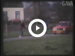 Keyframe of Beerta 5 mei 1980