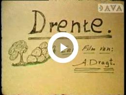 Keyframe of AV1949 Drenthe; A. Dragt; wellicht jaren '70