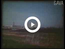 Keyframe of Verbouwing Suikerfabriek Vierverlaten / Eeuwema, 1975