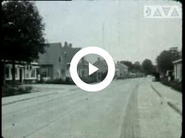Keyframe of AV1614 Dorpsfilm Eelde/Paterswolde 1963, deel 2; J.W.L. Adolfs; 1963