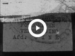 Keyframe of O.A. KONINGINNEDAG 1936 EN BRAND IN KAMPONG