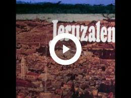Keyframe of JERUZALEM