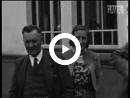 Keyframe of Dorpsfilm Spijk / J.W.L. Adolfs, 1954