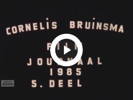 Keyframe of Leeuwarder Journaal, 1985, deel V, 1985