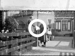 Keyframe of Friesland lente