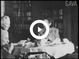 Keyframe of Groot Verlof 1946-1947