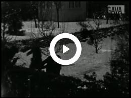 Keyframe of Sneeuwfilm januari 1939