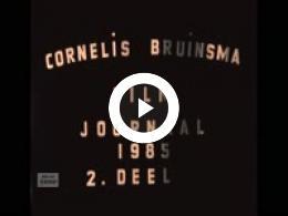 Keyframe of Leeuwarder Journaal, 1985, deel II, 1985