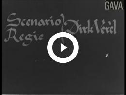 Keyframe of Het Groningsch Verzet 1940-1945. Deel 1 / Scenario en regie: Dirk Verel. Camera: C. van der Mei, C.R. Tiddens, 1947-1948