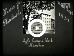 Keyframe of AGFA-excursie München / J. Thie, circa 1953