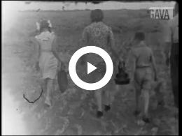 Keyframe of Zichten en gezin Clevering / H. Nicolaï, circa 1940