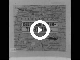 Keyframe of Ouden van dagentocht 1951 I, 1951