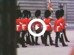 Keyframe of LONDON
